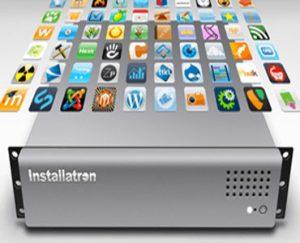 Installatron logo